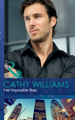 Read Her Impossible Boss by Cathy Williams - Popular Billionaire